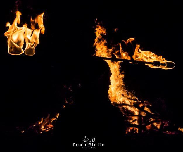 Espectáculo-fuego-malabaresfuego-feria-medieval-malabares