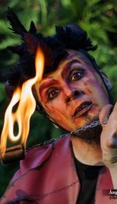 pasacalles_elementos_fuego_Alquimia_Circus