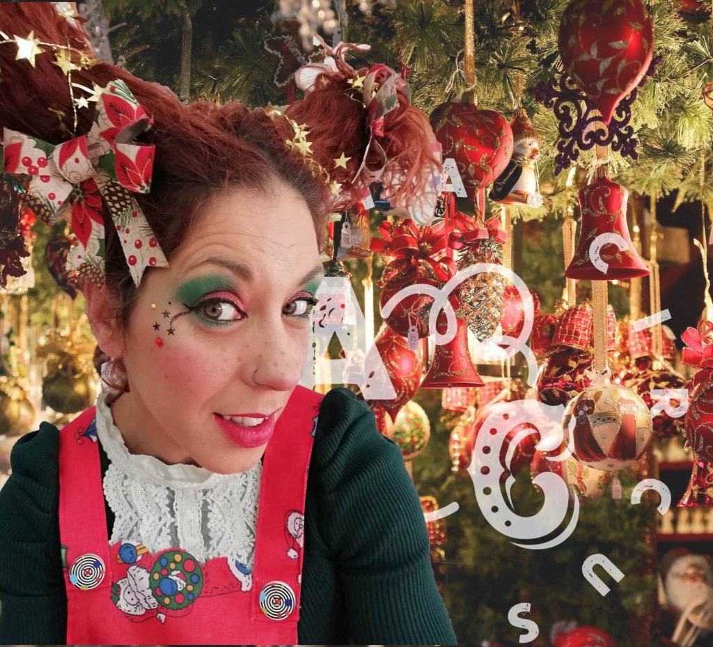 Pasacalles_Navidad_Alquimia_Circus